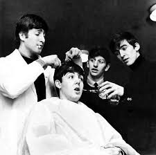 The Beatles knippen