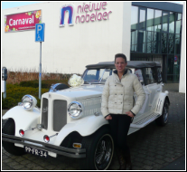 Wedding fair (Nieuwe Nobelaer)